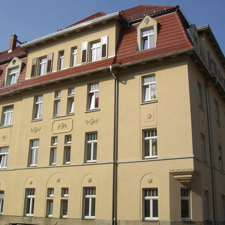 Rent this 1 bed apartment on Wöhlerstraße in 01139 Dresden, Germany