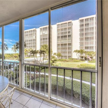 Rent this 2 bed condo on 7150 Estero Boulevard in Fort Myers Beach, FL 33931