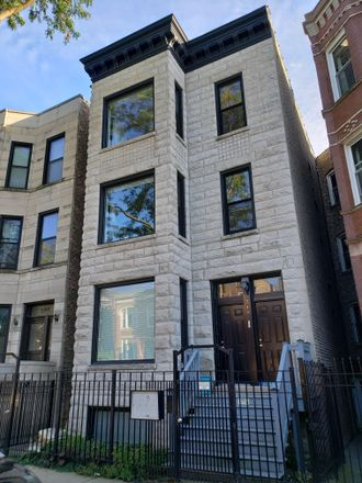 Rent this 2 bed apartment on 2719 West Thomas Street in Chicago, IL 60622