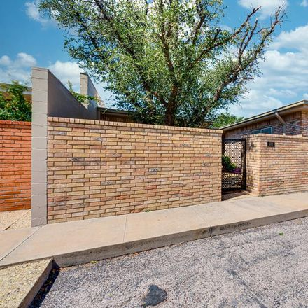Rent this 3 bed townhouse on Western Dr in Midland, TX