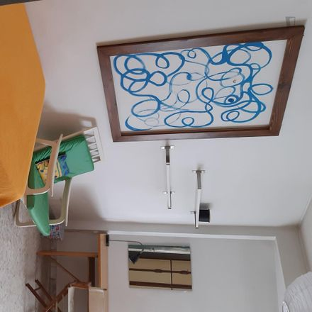 Rent this 3 bed room on Leonardo da Vinci/Gallieno in Viale Leonardo da Vinci, 00145 Rome RM