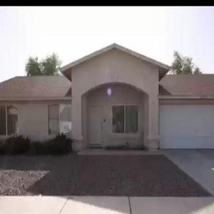 Rent this 4 bed house on 11305 East 24th Lane in Yuma County, AZ 85367