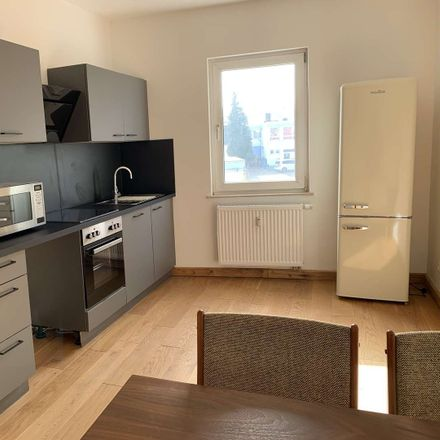 Rent this 2 bed apartment on Schützenstraße 11 in 63450 Hanau, Germany