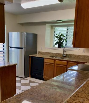 Rent this 3 bed house on 4033 Lonesome Trail in Plano, TX 75023