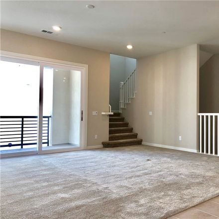 Rent this 3 bed condo on Frame in Irvine, CA 92619