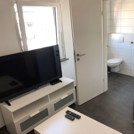 Rent this 1 bed apartment on Hauptstraße 49 in 70563 Stuttgart, Germany
