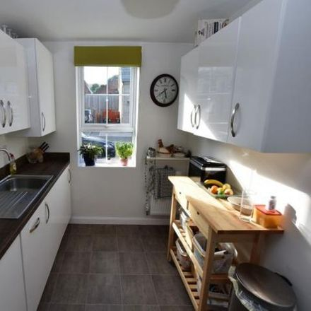 Rent this 3 bed house on Sovereign Way in High Peak SK23 0RE, United Kingdom