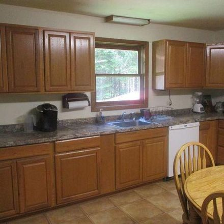 Rent this 3 bed house on 19 Upper Flat Rock Road in Fay, NY 12953