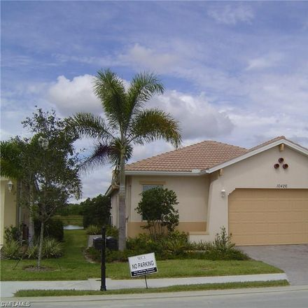 Rent this 2 bed house on 10426 Materita Drive in Fort Myers, FL 33913