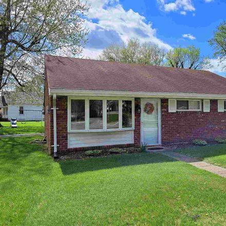 Rent this 3 bed house on 565 Erlanger Road in Erlanger, KY 41018