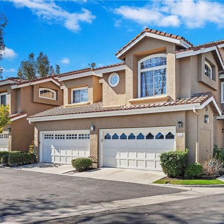 Rent this 4 bed loft on 65 Matisse Circle in Aliso Viejo, CA 92656