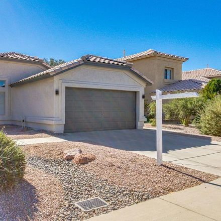 Rent this 3 bed house on W Monte Cir in Mesa, AZ