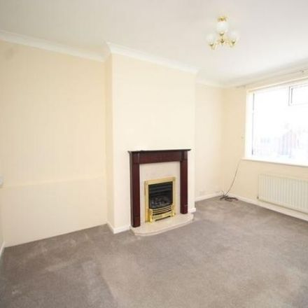 Rent this 2 bed house on Maplewood in Chester-le-Street DH2 2JX, United Kingdom