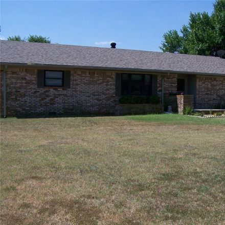 Rent this 3 bed house on SW 29th St in Yukon, OK