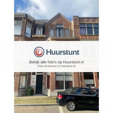 Rent this 0 bed apartment on Van Aerssenstraat in 2582 JJ The Hague, The Netherlands