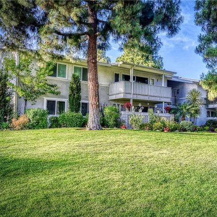 Rent this 2 bed condo on 363 Avenida Castilla in Laguna Woods, CA 92637