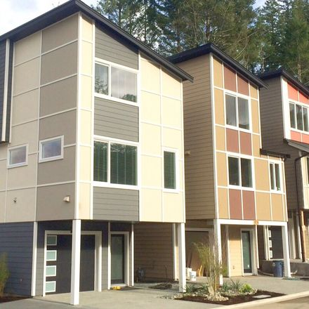 Rent this 1 bed house on Langford in BC, CA
