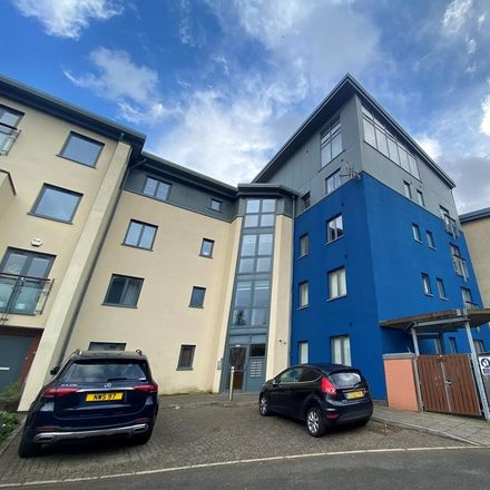 Rent this 2 bed apartment on 42 St. Christopher's Court in Swansea SA1 1UA, United Kingdom