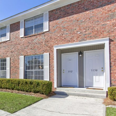 Rent this 3 bed apartment on 714 Preservation Place in Mount Pleasant, SC 29464