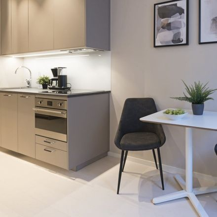 Rent this 1 bed apartment on Johannesgatan 12 in 111 38 Stockholm, Suecia