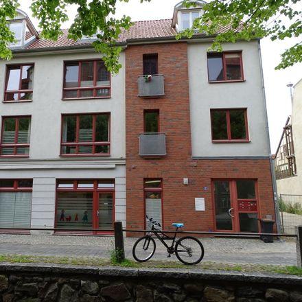 Rent this 2 bed apartment on Krönkenhagen 24 in 23966 Wismar, Germany