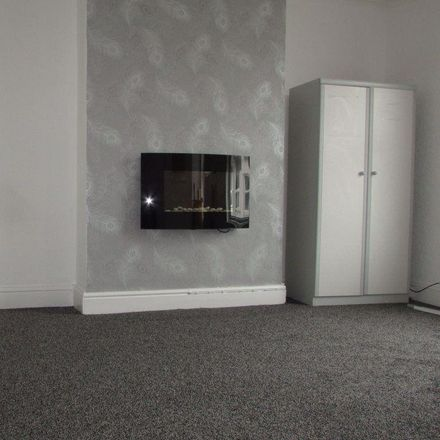 Rent this 1 bed apartment on Clare Street in Blackpool FY1 6HP, United Kingdom