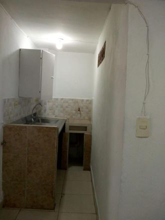 Rent this 1 bed apartment on Carrera 49A in Comuna 4 - Aranjuez, Medellín