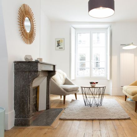 Rent this 1 bed apartment on 7 Rue au Maire in 75003 Paris, France
