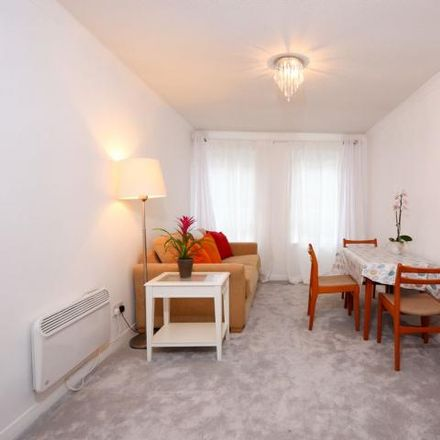Rent this 1 bed apartment on The Co-operative Funeralcare in Brisbane Street, Glasgow G42 9HX
