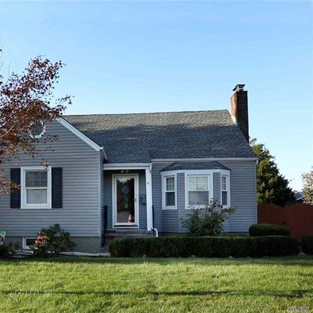 Rent this 4 bed house on 45 Greenlawn Terrace in Huntington, NY 11726