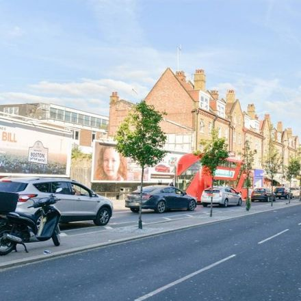 Rent this 0 bed apartment on McColl's Local in Ashford Road, London NW2 6TL
