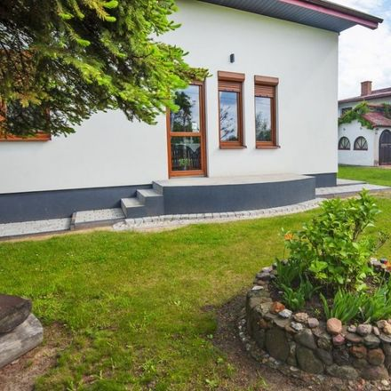 Rent this 4 bed house on Mikołowska in 40-068 Katowice, Poland