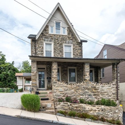 Rent this 4 bed house on Bala Cir in Bala-Cynwyd, PA