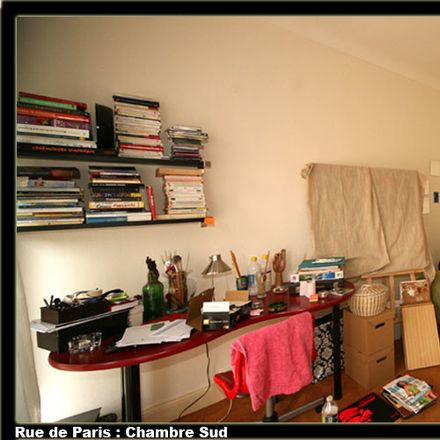 Rent this 3 bed room on 12 Rue de Paris in 06000 Nice, France