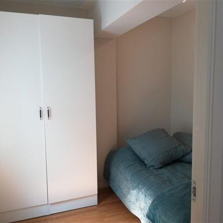 Rent this 1 bed apartment on Starrbäcksgatan in 172 72 Sundbyberg, Sweden
