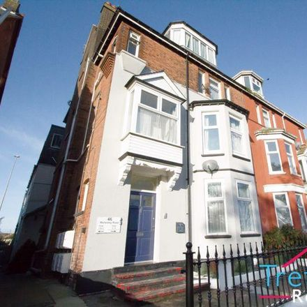 Rent this 2 bed apartment on Maryland in 53 Wellesley Road, Great Yarmouth NR30 1EX