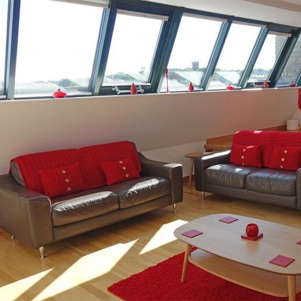 Rent this 3 bed apartment on New Mill in Salts Mill Road, Bradford BD17 7EG