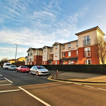 Rent this 1 bed apartment on Tesco Metro in 281 Northdown Road, Margate CT9 3PL