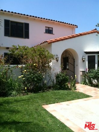 Rent this 5 bed apartment on 301 South Roxbury Drive in Beverly Hills, CA 90212