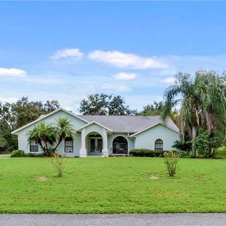Rent this 3 bed house on 205 East Croton Way in Howey-in-the-Hills, FL 34737