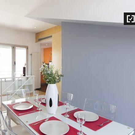 Rent this 3 bed apartment on Iris in Calle del Conde de Romanones, 28001 Madrid