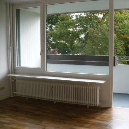 Rent this 1 bed apartment on Plauener Straße 25 in 30179 Hanover, Germany