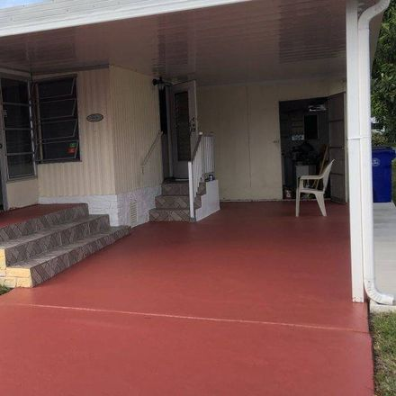 Rent this 2 bed house on 6519 Northwest 28th Court in Margate, FL 33063