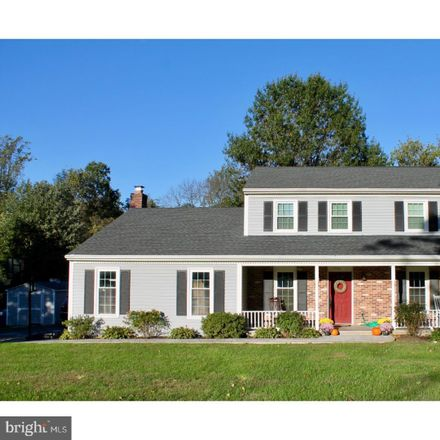 Rent this 5 bed house on 1330 N Tulip Dr in West Chester, PA