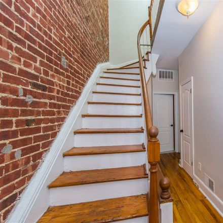 Rent this 4 bed apartment on Webster Ave in Jersey City, NJ