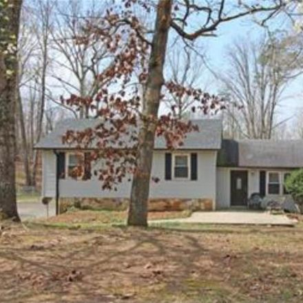Rent this 4 bed house on 5243 Valleyview Dr in Acworth, GA