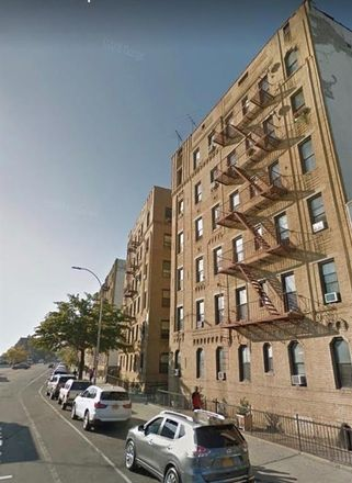 Rent this 1 bed condo on 897 Empire Boulevard in New York, NY 11213