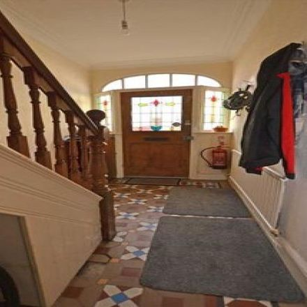 Rent this 3 bed house on Canada Road in Cardiff, United Kingdom