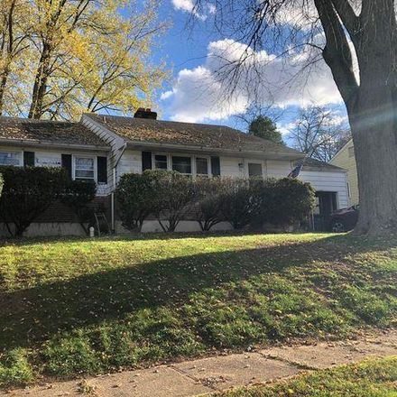 Rent this 3 bed house on 79 Old Manor Road in Old Mill Manor, DE 19711