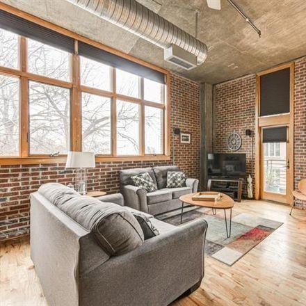 Rent this 2 bed loft on Glen Iris Dr NE in Atlanta, GA